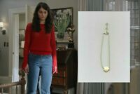 The Mick Sabrina Pemberton Sofia Black D'Elia Production Worn BRACELET (02)