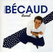 Gilbert B caud, Gilbert Bécaud, Gilbert Becaud - Eternel: Best of [New CD]
