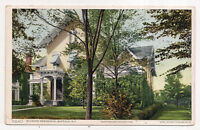 milburn residence , buffalo n.y