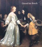 Gerard Ter Borch by Arthur K. Wheelock (2004, Paperback) Dutch Painter