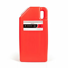 3-Gallon Sharps Container- Case of 10. Needle Disposal Container Bins.