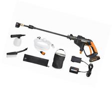 WORX WG629E.1 Hydroshot 20V Portable Pressure Cleaner