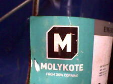 DOW MOLYKOTE EM-30L Synthetic PAO Grease for Plastics 2 oz Ounces