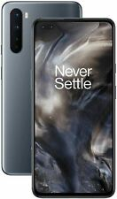OnePlus Nord 5G AC2003 128GB Smartphone Mobile Grey Onyx Unlocked EXCELLENT-