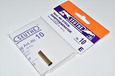 Seuthe Nr. 10 E Rauchsatz / Dampferzeuger / Raucherzeuger 7226 NEU in OVP