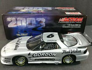 JEFF GORDON #6 True Value 1998 IROC FIREBIRD XTREME 1st ROUND WIN 1/24 ACTION