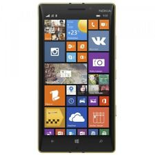 Nokia Lumia 930 black Special Edition Windows Smartphone Handy ohne Vertrag