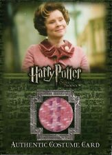 Harry Potter & The Order of The Phoenix, Costume Card C10 #062/660