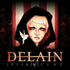 DELAIN / Interlude cd