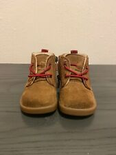 Baby Boy Brown UGG Boots size 4/5