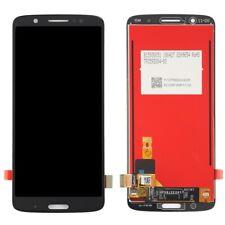 Pantalla LCD + Tactil Digitalizador Motorola Moto G6 Plus Negro