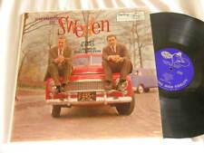 JIMMY RANEY & GEORGE WALLINGTON Swingin' In Sweden Arne Domnerus Sonny Clark LP