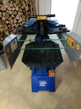 HOLZSPALTER Scheppach HL800e 8 t Brennholzspalter 8 Tonnen 400V + Kabel