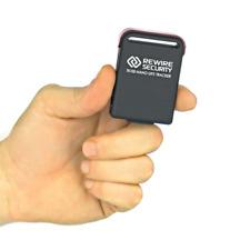 REWIRE SECURITY TK102 NANO MAGNETIC VEHICLE & PERSONAL GPS TRACKER TK102B