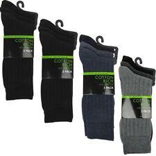 Calcetines de hombre con algodón
