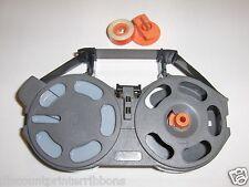(2) Pack IBM 196 Typewriter Ribbon and 1 Free Correction Spool aka IBM 1299508