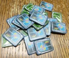 NEW Android Netrunner 6x Brain Damage Tokens LCG Core Replacement Parts