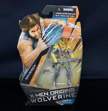Marvel Universe X-Men Origins Wolverine Comic Series Maverick Action Figure