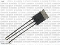 SIL/VISHAY VP0300M TO-92 TRANSISTOR | MOSFET | P-CHANNEL |