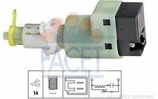 FACET Interruptor luces freno FIAT PUNTO BRAVA PALIO MAREA LANCIA Y LYBRA 7.1107