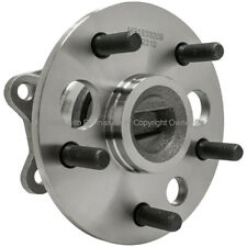 Wheel Bearing and Hub Assembly-4-Wheel ABS Rear Quality-Built WH512310