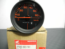 Tacho Speedometer Honda NSR50 New Part Neuteil