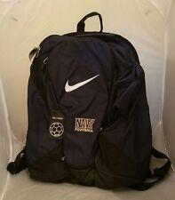 NWT Blue Tarpaulin Nike Ball Carry Backpack - Navy Football