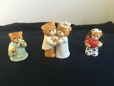 Enesco Lucy Rigg Lucy And Me Lot Bathrobe Dalmatian Bride & Groom