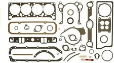 Full Engine Gasket Set 61 62 63 Pontiac Tempest 195 4cyl NEW