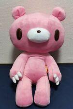 Gloomy Bear Plush Toy Doll Super Standard Pink Clean 48cm BIG Taito CGP-575 NEW