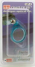 Donegan LP-1 Glass OptiLoupe® Monocular Attachable Lens 2.5X Magnification