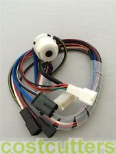 Ford Courier,raider & Ranger - Ignition Switch