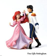 Disney Enchanting Eric & Ariel Figurine - The Little Mermaid -Isn't She A Vision