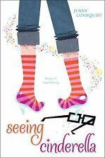 Seeing Cinderella - LikeNew - Lundquist, Jenny - Hardcover