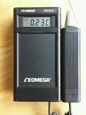 Omega OS-610 Infrared Pyrometer Thermometer, 0-600F/315C