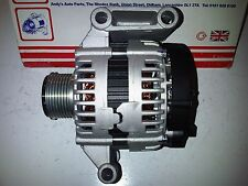 FORD TRANSIT VAN & BUS MK7 2.2 2.4 TDCi DIESEL 2007-12 BRAND NEW 150A ALTERNATOR