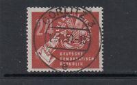 DDR Michel-Nr. 275 zentrisch gestempelt - Tagesstempel Görlitz