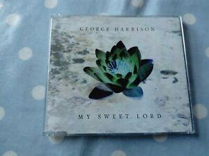 George Harrison My Sweet Lord /My Sweet Lord (2000) 3 Track CD