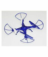 Remote Control Rotating Drone Kids Play Toy Flying H010 Quadcopter Light H010 R