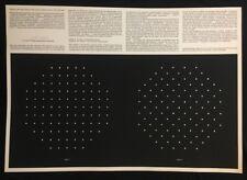 Friedrich Seitz, Serigraphie, 1970, handsigniert