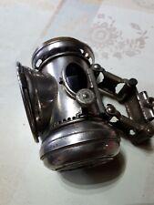 lampe à vélo ancienne anglaise Joseph Lucas Birmingham - 1ère guerre?