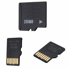 256MB Micro SD TF Flash Memory Card For Samsung Galaxy S5 S4 S3 Mini Note4 3 2 1