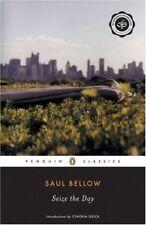 Seize the Day (Penguin Classics)