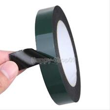 5M Auto Acrylic Foam Double Sided Faced Attachment Adhesive Tape 20mm v#h9