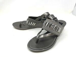 Womens Simply Vera (112913) Jade Pewter Luxury Sandals (409J)