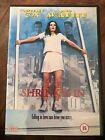 Courteney Cox David Arquette The Shrink Is In ~2001 Romantic Commedia UK DVD