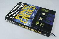 PUNTO CRITICO EUROCLUB MICHAEL CRICHTON  11/1997 [CI1-016]