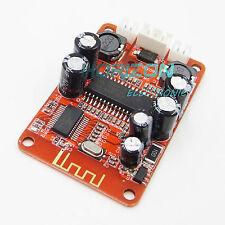 DC12V TDA8932 Wireless Bluetooth Stereo 2X15W Dual Channel Audio Amplifier Board