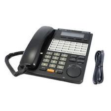 Panasonic KX-T7433 Digital Telephone in Black