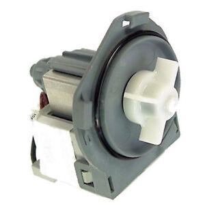 ELECTRA Genuine Dishwasher Drain Pump C1460B C1460S C1460W C1545B C1545S C1545W